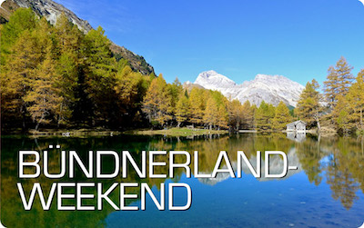 Bünderland-Weekend