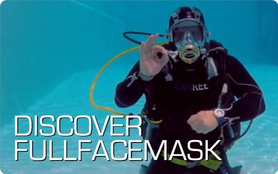 Discover Fullface