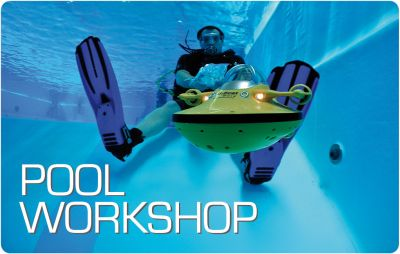 Pool-Workshop