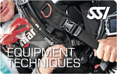 SSI Equipment Technique