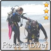 SSI Stress & Rescue Diver