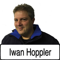 Iwan Hoppler