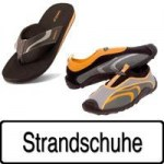 Strand-Boots
