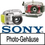Sony Photo Gehäuse