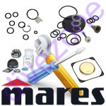 - Mares Revision 2.Stufe LOOP & XR VR