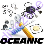 Oceanic - Oceanic Revision 2.Stufe ZEO