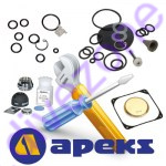 Apeks - Apeks Revision 1.Stufe DS5