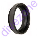 Ports - Ikelite Port Spacer 0.75in