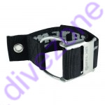 Argon Systeme - Argon Systeme - Mares Drysuit Inflation Mounting Band-XR Line