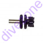 "Ikelite 1.25"" Kugelarme - Ikelite Clamp with mounting Stud (1,25"")"
