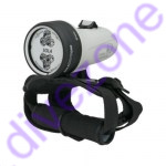 Videolampen - Light & Motion - Sola & Tusa Lampen - Sola Linie - Light & Motion Sola Dive 1200 Spot