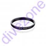 Linsen-Zubehör - 46mm Mount - Filter-Adapter - Filteradapter F46 > M48
