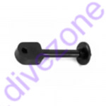YS-Blitzarme - Hot-Shoe YS-Connector 100mm