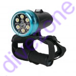 Videolampen - Light & Motion - Sola & Tusa Lampen - Sola Linie - Light & Motion Sola Dive 1200