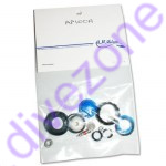 Rep-Set - Westenautomaten Rep-Set - A.P.Valves Rep-Set - A.P. Valves AP100 - O-Ring & Seals Kit