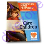 PADI Kurse - Erste Hilfe - Bücher & DVD - PADI EFR Care for Children Manual