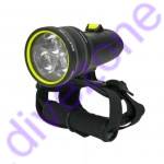 Videolampen - Light & Motion - Sola & Tusa Lampen - Sola Linie - Light & Motion Sola Tech 600