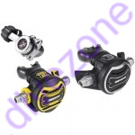 - Apeks XTX200 Set INT XTX50 Octopus