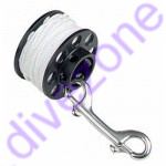 Reel & Spool - Reel & Spool - Halcyon COLDWATER SPOOL (30m)