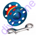 Reel & Spool - Reel & Spool - Apeks Spool 45m