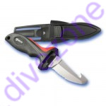 Messer & Linecutter - Jacket-Messer - Mares FORCE NANO PLUS Messer
