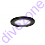 67mm Mount - Linsen-Zubehör - Filter-Adapter - Filteradapter F67 > M49
