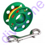 Reel & Spool - Reel & Spool - Apeks Spool 30m
